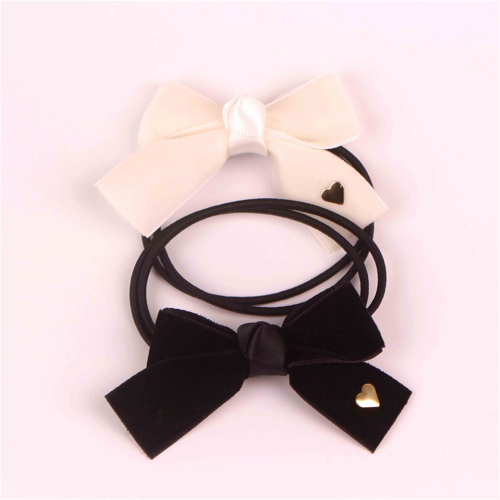 Velvet Ribbon Bow RDFQ01902