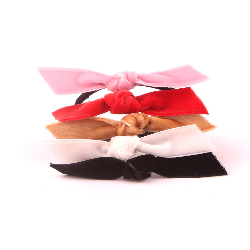Velvet Ribbon Bow RDFQ02105