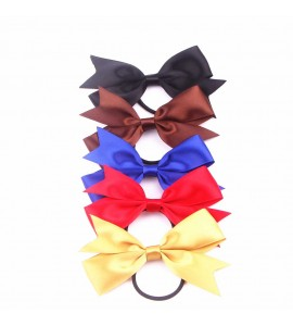 Fishtail Satin Ribbon Bow FQ01105