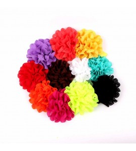 Ribbon Flower Headband FD00912