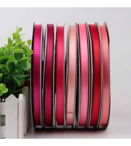 Solid Single Face Satin Ribbon 187-238