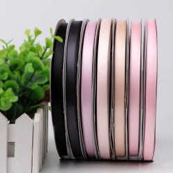 Solid Single Face Satin Ribbon 030-117