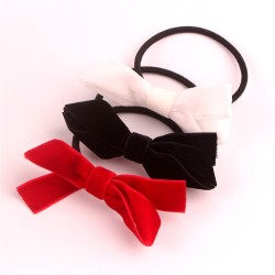 Velvet Ribbon Bow RDFQ02003