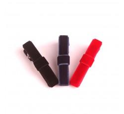 Velvet Hair Clip RDFJ01203